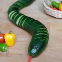 komkommer slang